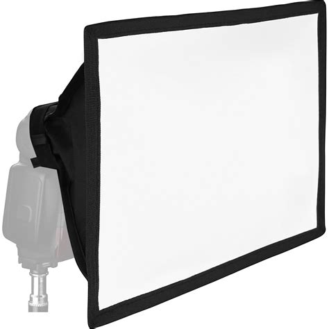 best portable softbox vello softbox for portable flash large 8 x 12 quot fd 1420