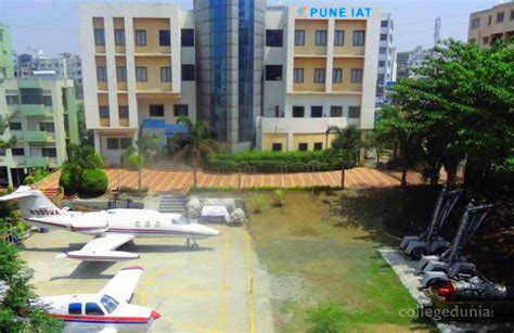 Mba In Aviation Management In Pune by Pune Institute Of Aviation Technology Pune Admissions