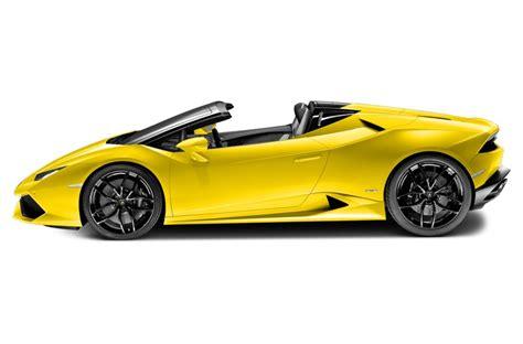 Lamborghini Diablo Msrp 2016 Lamborghini Huracan Reviews Specs And Prices Cars