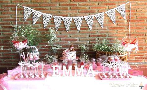 mesa dulce bautizo ni 241 a en tonos rosas mesas dulces interiorhalloween co