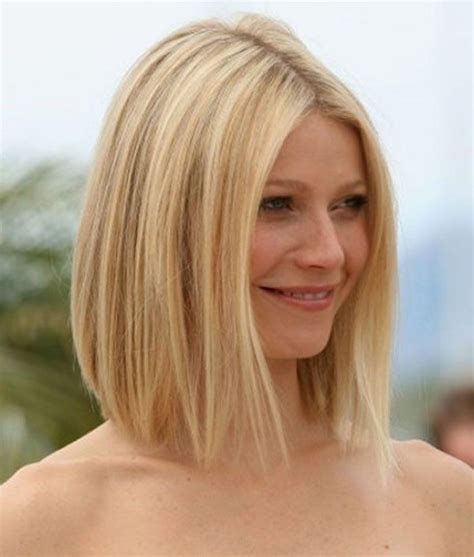 straight lob with middle part pictures of lob with middle part and bangs new style for