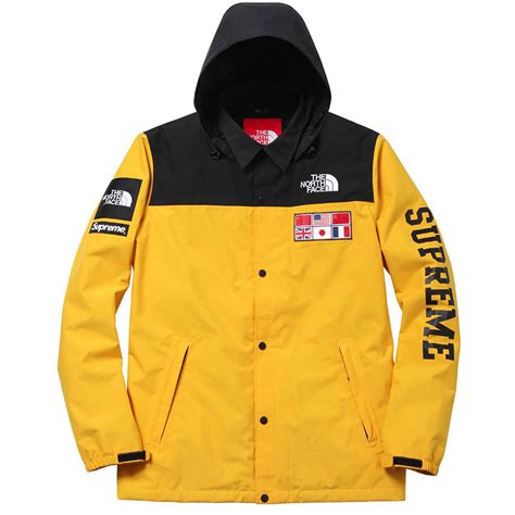 Island Tables For Kitchen With Chairs Supreme X Tnf Expedition Jacket