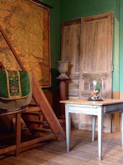 Brocanteur Dans Le Perche by Un Brocanteur Des Plus Insolites C 244 T 233 Maison