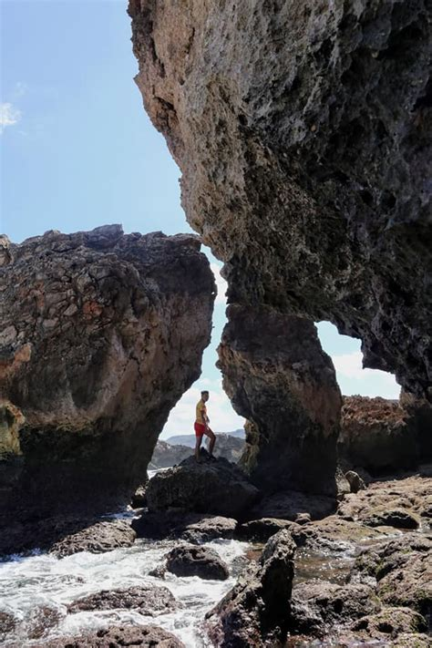 titik nol beach kabupaten rote ndao ntt ntt natural culture tourism information center