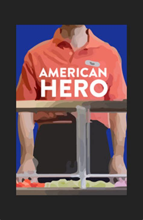 Broadway Show Gift Card - american hero off broadway engagements broadway com