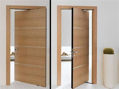 Interior Door Ideas Interior Doors Adding Surprising Accents To Modern Interior Design Ideas