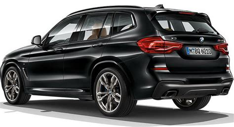 2018 bmw x3 gets an early reveal the torque report