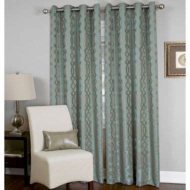 jcpenney bedroom curtains antiques curtain panels and tops on pinterest