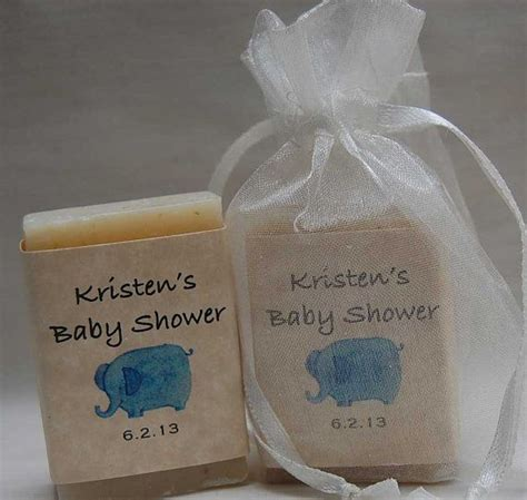 Handmade Baby Shower Favors - 25 best ideas about baby shower souvenirs on