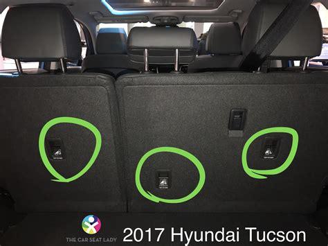 car seat lady hyundai tucson