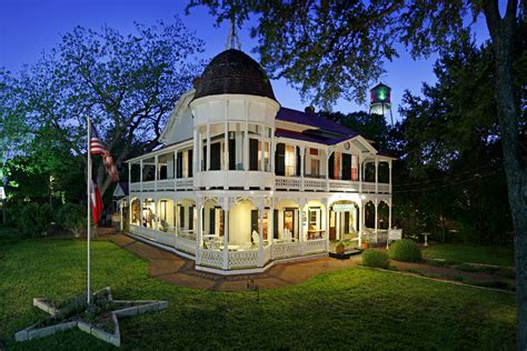 Bed And Breakfast In Gruene Tx by The Gruene Mansion Inn New Braunfels Bed And Breakfast