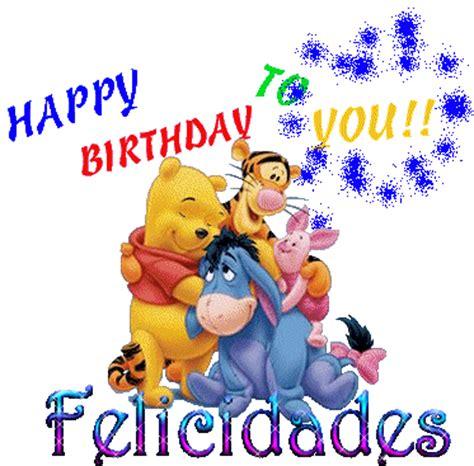 imagenes cumpleaños winnie pooh im 225 genes de feliz cumplea 241 os winnie pooh im 225 genes de