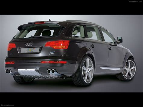 2006 audi q7 abt audi q7 2006 car wallpapers 08 of 28 diesel