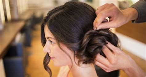 bollywood buns step by step bridel buns for weddings and parties for asian s women