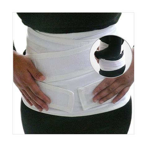 jual anannda slimming belt reguler sabuk pelangsing pasca