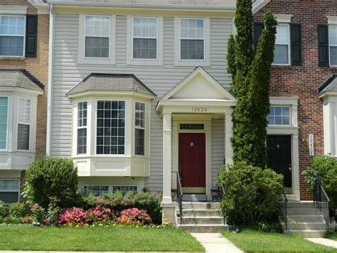 corks and colors gainesville four bedroom 3 5 bath townhome gainesville virginia 285 000