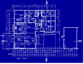 building blueprint on the drawing board how to build a purpose driven business cause capitalism