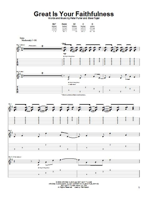 good good father sheet music direct great is your faithfulness sheet music direct