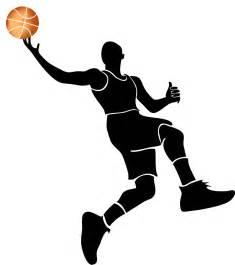 basketball silhouette basketball silhouette cliparts co