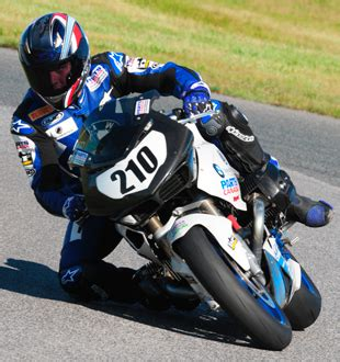 Bmw Motorrad Days Mosport by Mike Ferreira