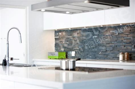 veneer kitchen backsplash stacked veneer backsplash 17 best images about decor on backsplash redroofinnmelvindale