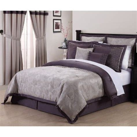 Gray And Purple Bedroom Ideas by Best 20 Purple Bedding Ideas On Purple