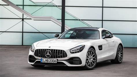 Mercedes Amg Gt 2019 mercedes amg gt 2019 4k wallpaper hd car wallpapers id