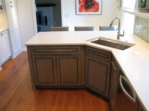 space saving kitchen sink 18 space saving corner sink ideas that are ideal for small