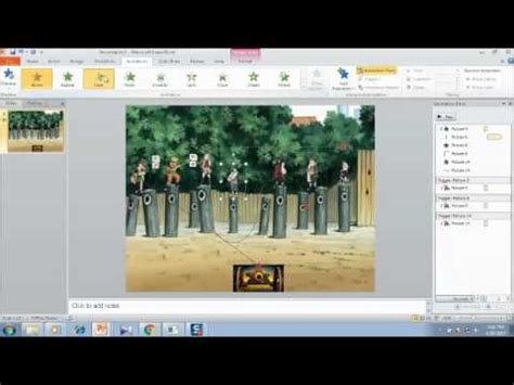 tutorial membuat game powerpoint tutorial membuat game pada ms powerpoint evan permadi