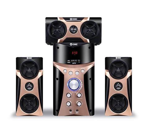 Gmc 887g gmc elektronik speaker 887d