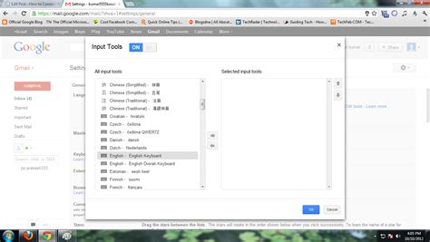 reset gmail tool communicate more easily across language in gmail
