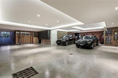 Underground Car Garage Design (2) ? DECOREDO