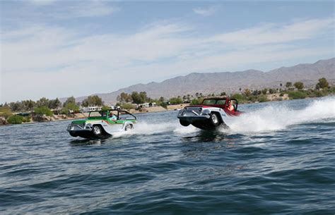 fastest rc jet boat in the world watercar panther s werelds snelste auto die ook kan