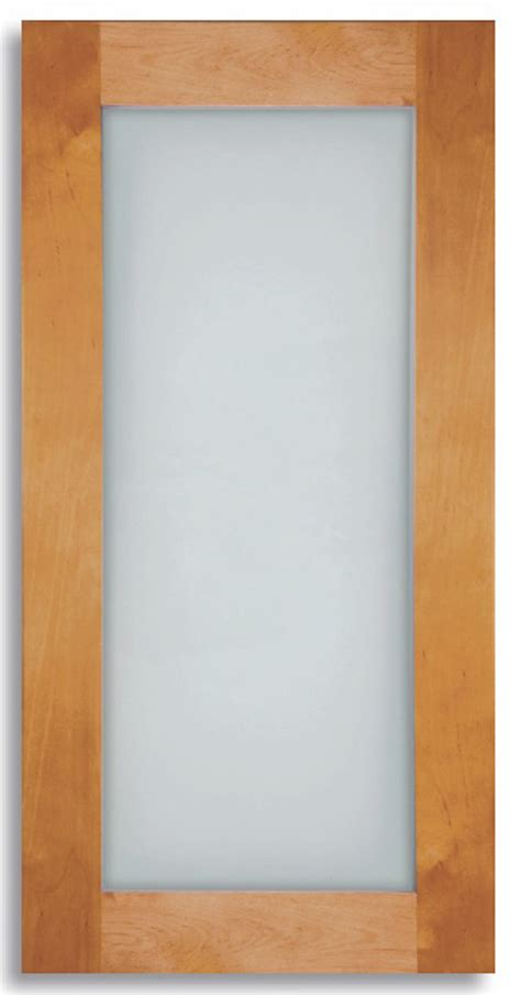 Shaker Honey Pre Assembled Kitchen Cabinets Kitchen Shaker Cabinet Doors With Glass
