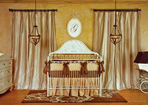White Iron Baby Crib Chelsea Lifetime Baby Crib In White Iron Traditional