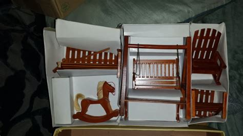 Dolls House Furniture For Sale In Clondalkin Dublin From Whateveryoureinto