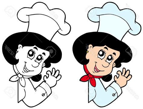 best free clipart best free chef stock cook clipart images