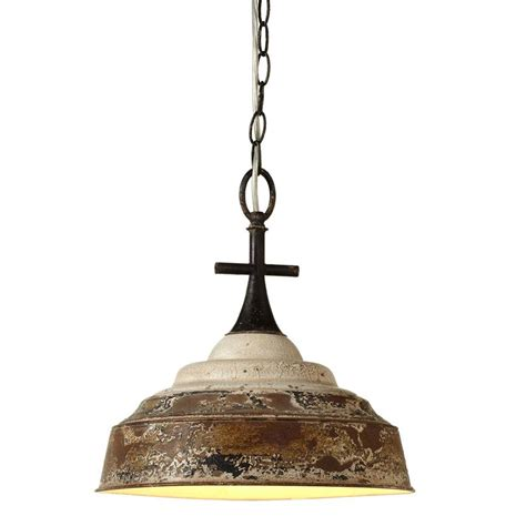 Rustic Pendant Lighting Rustic Style Pendant L 130371