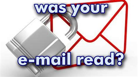 Search Your Email Was Your Email Read How To Find Out