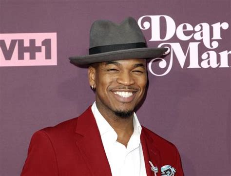 Ne Yo Unveils New Album Title Because Of You Ae Inspired By Of His Fans In Stores May 1st by Ne Yo Unveils Quot Quot Tracklist Featuring Partynextdoor