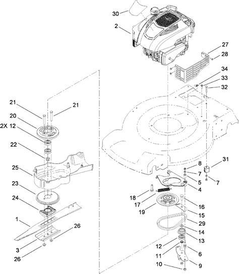 toro personal pace lawn mower parts diagram prototype diagram of model