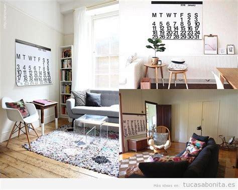 decorar salon estrecho y pequeño salones estrechos y largos decoracion decoracin pasillos