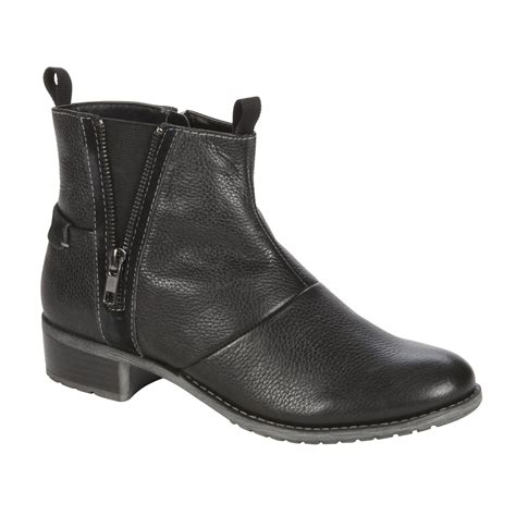 womens snow boots wide width