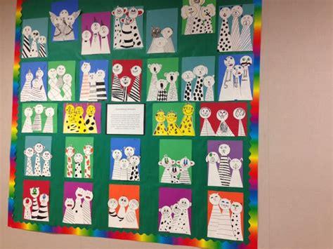 christmas art ideas for second grade class flipzles class projects