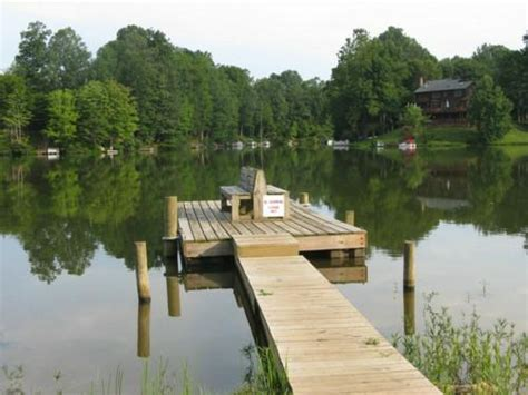 boat store va lake montclair offers boating fishing swimming at