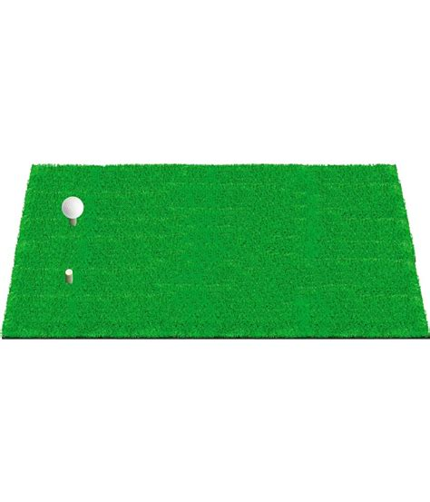 Mock Test For Mat by Driving Chipping Practice Mat 3 X 4 Golfonline