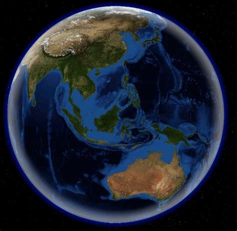 wallpaper animasi luar angkasa 10 gambar bumi dilihat dari luar angkasa gambar hidup