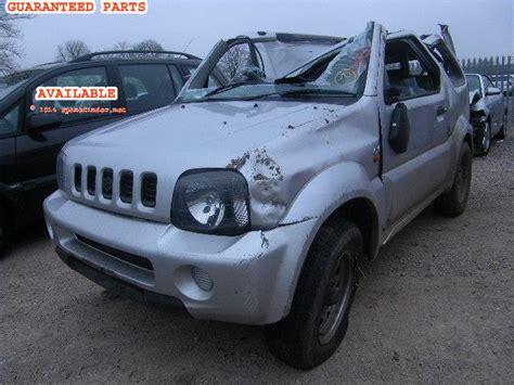 Cheap Suzuki Jimny Suzuki Jimny Breakers Jimny Jlx Dismantlers