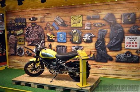 ducati standi  eurasia moto bike expo moto aktueel