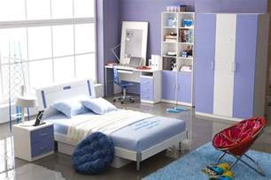 bedroom blue blue bedrooms for kids wonderful